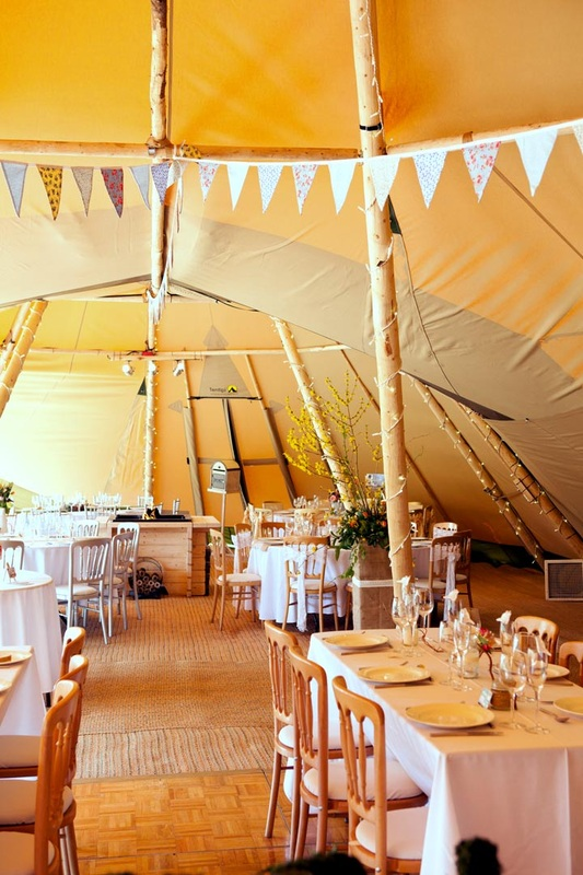 Wedding Marquee Hire Sussex